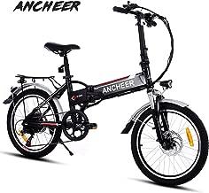 electric folding bike lightweight