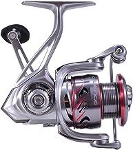 Cadence Spinning Reel, CS7 Strong Aluminum Frame Fishing...