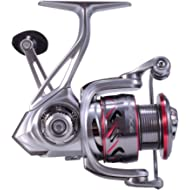 Cadence Spinning Reel, CS7 Strong Aluminum Frame Fishing Reel with 10 Durable & Corrosion...