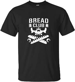 Bread Club-Satoshi Kojima T shirt Hoodie for Men Women Unisex