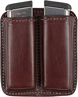 leather iwb mag pouch