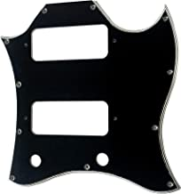 sg full pickguard