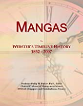 Mangas: Webster's Timeline History, 1852 - 2007