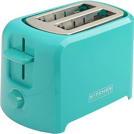 Amazon Com Teal Toaster