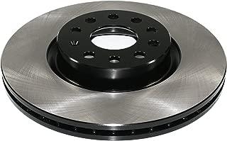 DuraGo BR90046802 Front Vented Disc Premium Electrophoretic Brake Rotor