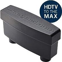 Winegard LNA-200 Boost XT HDTV Preamplifier, TV Antenna Amplifier Signal Booster, HD..