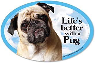 Best life is better with a pug Reviews