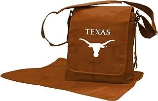 texas longhorn diaper bag