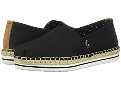 BOBS from SKECHERS Bobs Breeze (Black) Women