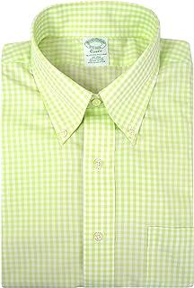 Men's Classic Fit Supima Cotton Non Iron Dress Shirt...