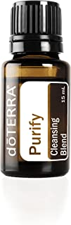dōTERRA, Purify, Cleansing Blend, Essential Oil, 15ml