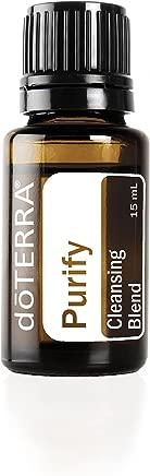 dōTERRA, Purify, Cleansing Blend, Essential Oil, 15ml