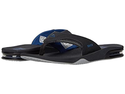Reef Fanning (Raven/Blue 2) Men