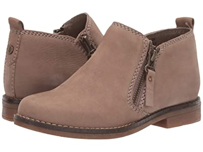 Hush Puppies Mazin Cayto (Taupe Nubuck) Women