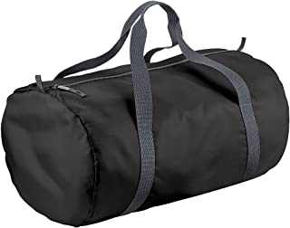 BagBase kompatibel mit BagBase Reisetasche, wasserabweisend, 32 Liter One Size Schwarz
