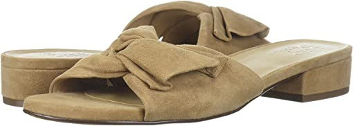 Toasted Barley Suede