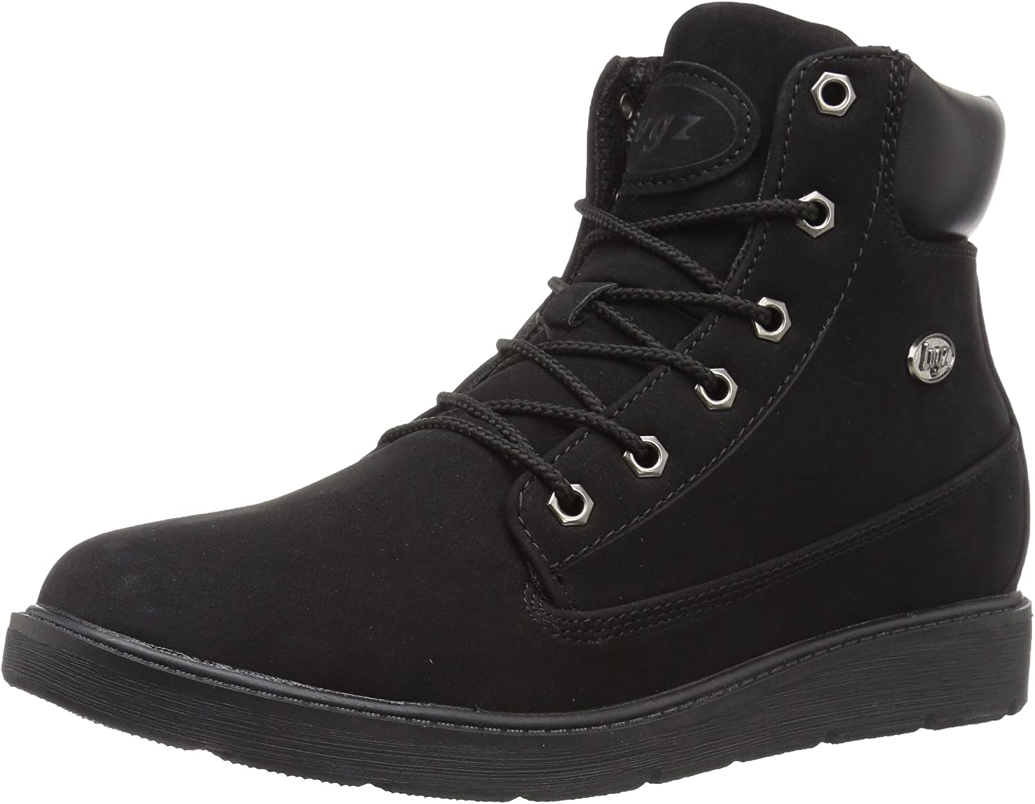 Lugz Womens Quill Hi Water Resistant Fashion Boot