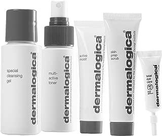 dermalogica kit normal oily