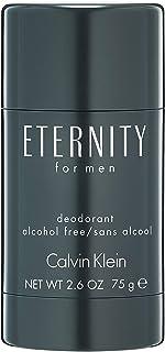 Calvin Klein Eternity for Men, 2.6 Fl. Oz. Deodorant
