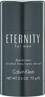 Calvin Klein Eternity Deodorant Stick for Men, 75g