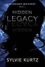 Hidden Legacy (Midnight Whispers Book 3)