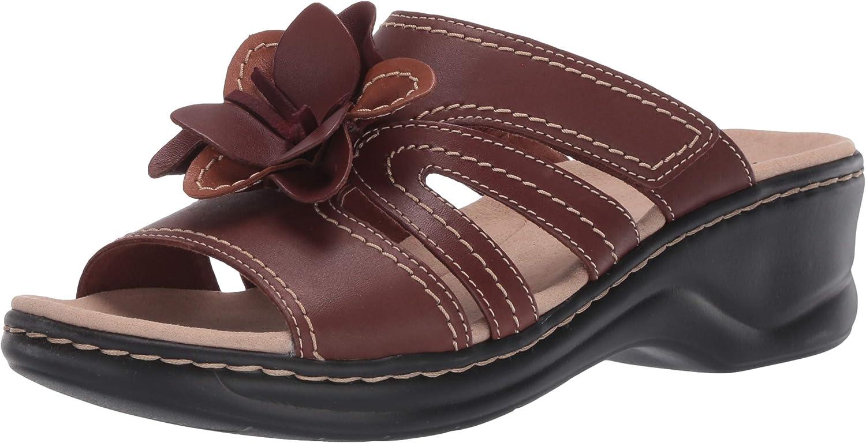 Clarks Women's Lexi Opal Sandal