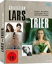 Lars von Trier - Collection [Italia] [Blu-ray]