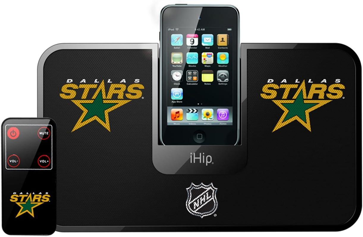 NHL Max 68% OFF Dallas Stars Portable Premium with iDock New product Control Remote