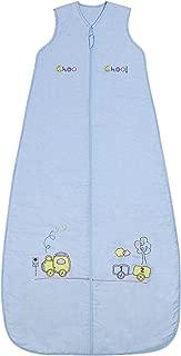 Slumbersafe Kid Sleeping Bag 2.5 Tog - Choo Choo, 3-6 Years/XL