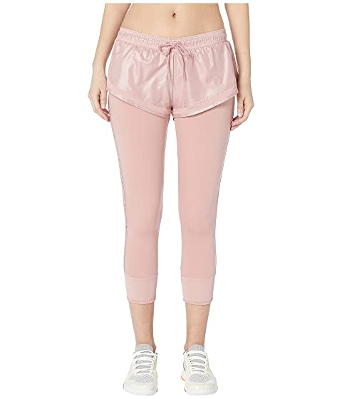 adidas by Stella McCartney Performance Essentials Shorts Over Tights DT9321