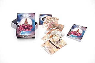 The Moon Deck - Paper Box