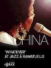 china moses jazz