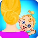 baby-sitter garderie bébé fou