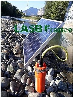 Mejor Kit Bombeo Solar Directo de 2020 - Mejor valorados y revisados