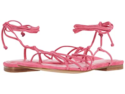 Marc Fisher LTD Marina (Medium Pink Suede) Women