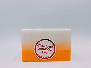 Professional Whitening Kojic Acid & Glutathione Dual Whitening/Bleaching Soap Appx.