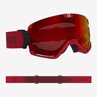 comprar comparacion Salomon, Cosmic, Máscara de esquí unisex