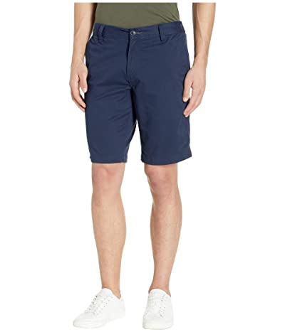 Toad&Co Mission Ridge Shorts (Deep Navy) Men