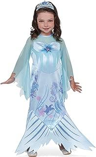 Rubie's Costume Child's Mystical Mermaid Costume, Small, Multicolor