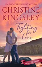 Fighting for Love (Willow Valley Book 7)