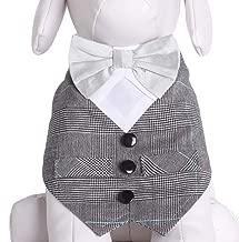 Best dog tuxedo vest Reviews