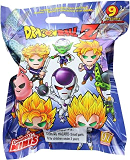 Dragonball Z Mini Figures Series 1 Mystery pack