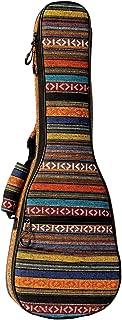 Tosnail 21 Inch Heavy Duty Ukulele Cases Ukulele Padded Bag - Great for Soprano Ukulele