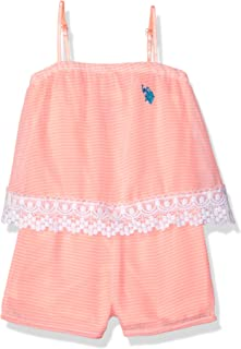 e8a188752 Amazon.com  Pinks - Jumpsuits   Rompers   Clothing  Clothing