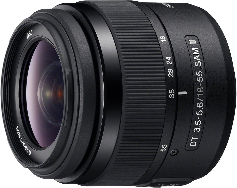 Sony SAL-18552 18-55mm Zoom Lens