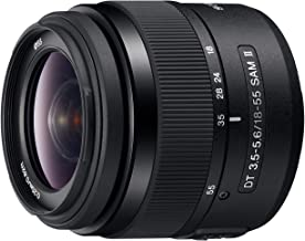 Sony SAL-18552 18-55mm Zoom Lens