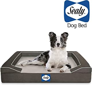 Sealy Dog Bed Technology Medium