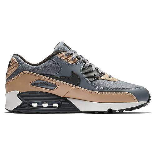 huge discount d0674 46620 Nike Men s Air Max 90 Essential Low-Top Sneakers