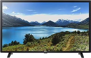 تلفزيون ليد عالي الدقة HD بشاشة حجم 32 بوصة مع ريسيفر عالي الدقة HD من ال جي، 32Lm550