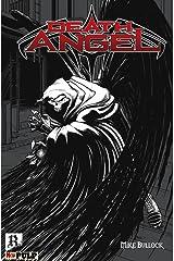 Death Angel: Hung Jury Kindle Edition